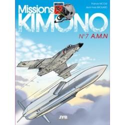 Missions Kimono – 07 : A.M.N.