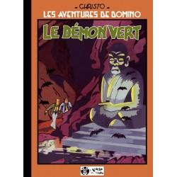 Les aventures de Domino :...