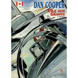 Dan Cooper - Hors-série 5 :...