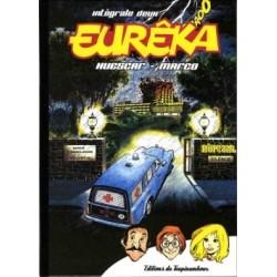 Eurêka – Intégrale deux