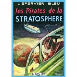 L'Epervier Bleu - 04 : Les...