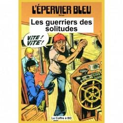 L'Epervier Bleu – 10 : Les...