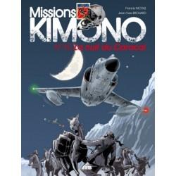 Missions Kimono – 10 : La...