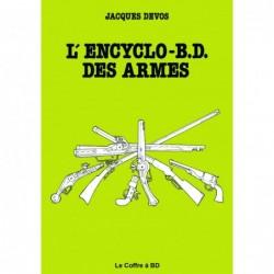 Encyclo-BD des armes –...
