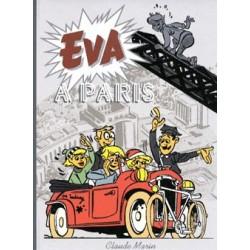Eva à Paris