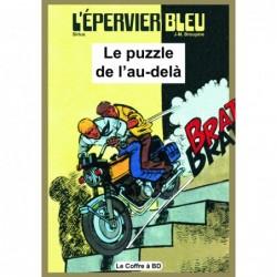 L'Epervier Bleu – 08 : Le...