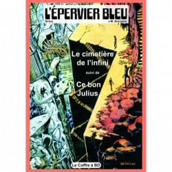 L'Epervier Bleu – 09 : Le...
