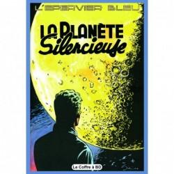 L'Epervier Bleu – 07 : la...