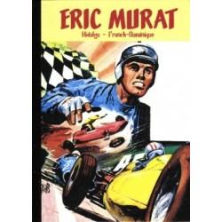 Eric Murat – Le volant d'or...