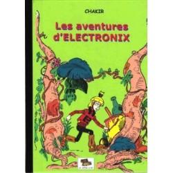 Les aventures d'Electronix