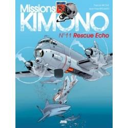 Missions Kimono – 11 :...