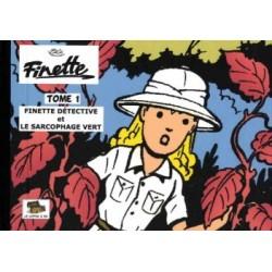 Finette - Tome 01 : Finette...
