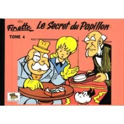 Finette - Tome 04 : Le...