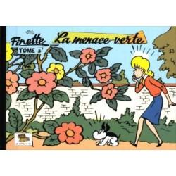 Finette - Tome 05 : La...