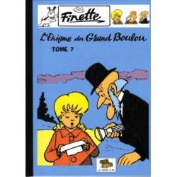 Finette - Tome 07 :...