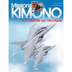 Missions Kimono – 13 :...