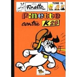 Finette – Tome 15 : Finette...