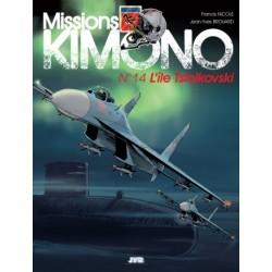 Missions Kimono – 14 :...