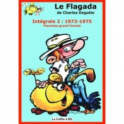 Le Flagada – Intégrale 2 :...