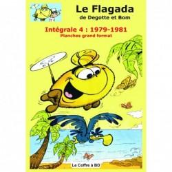 Le Flagada – Intégrale 4 :...