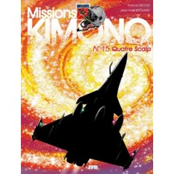 Missions Kimono – 15 :...