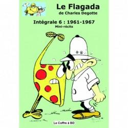 Le Flagada - Intégrale 6 :...