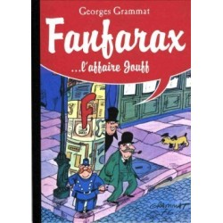 Fanfarax - 1 : ...l'affaire...