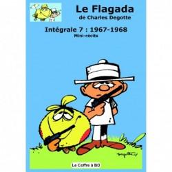 Le Flagada - Intégrale 7 :...