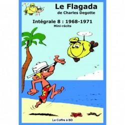 Le Flagada - Intégrale 8 :...
