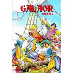 Galaor – Intégrale