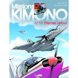 Missions Kimono – 16 :...