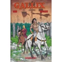 Gallix / L'homme de métal