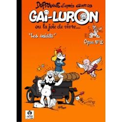 Gai-Luron – Opus N° 2