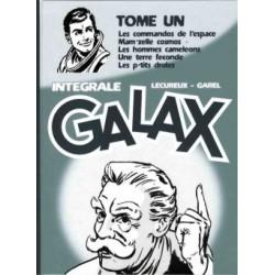 Galax - Tome 1