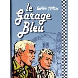 Garage Bleu – Intégrale