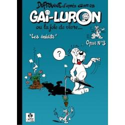 Gai-Luron – Opus N° 3