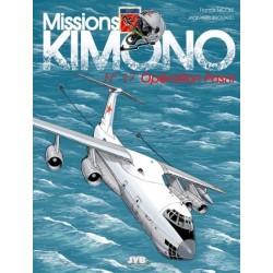 Missions Kimono – 17 :...