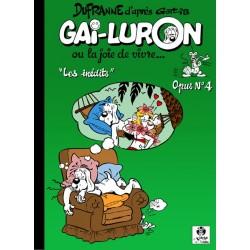 Gai-Luron – Opus N° 4
