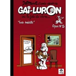 Gai-Luron – Opus N° 5