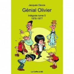 Génial Olivier – Intégrale...