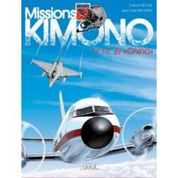 Missions Kimono – 18 : El...