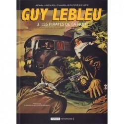 Guy Lebleu - 3: Les...