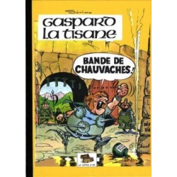 Gaspard la Tisane – Bande...