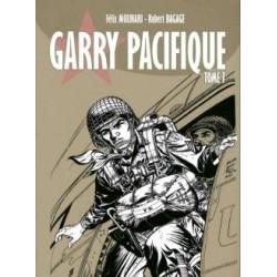 Garry Pacifique – Tome 7