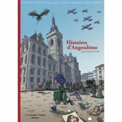 Histoires d'Angoulême – Tome 1