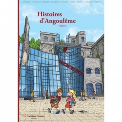 Histoires d'Angoulême – Tome 2