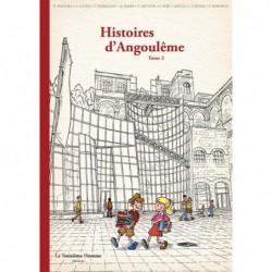 Histoires d'Angoulême –...