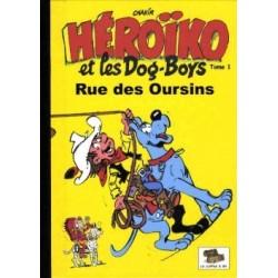 Héroïko et les dog-boys -...
