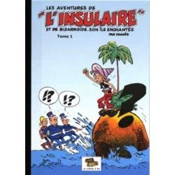 L'Insulaire – Tome 1