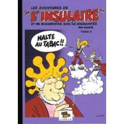 L'Insulaire – Tome 2